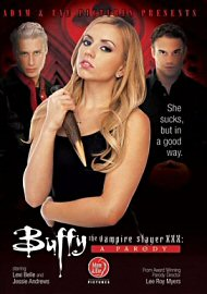 Buffy The Vampire Slayer Xxx (132380.4)