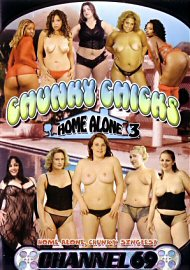 Chunky Chicks Home Alone #3 (132396.3)