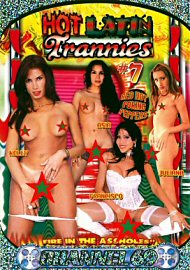 Hot Latin Trannies 7 (132398.7)