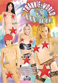 Trannie World Xxx Tour #16 (132453.4)