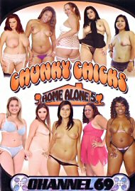 Chunky Chicks Home Alone #5 (132460.3)