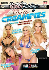 Dirty Creampies 1 (132488.3)
