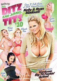 All Ditz And Jumbo Tits 10 (132507.4)