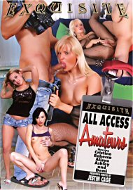 All Access Amateurs (132804.296)