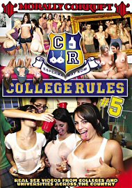 College Rules 5 (132862.3)