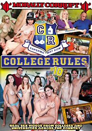 College Rules 10 (132867.5)