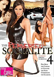 The Perverted Socialite 4 (132935.1)