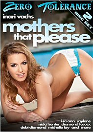 Mothers That Please (2 DVD Set) (132953.5)