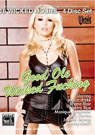 Good Ole Wicked Fucking (4 DVD Set) (132977.4)