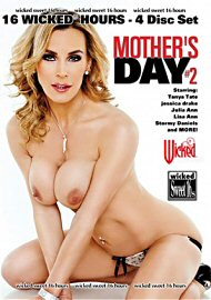 Mother'S Day 2 (4 DVD Set) (132983.4)