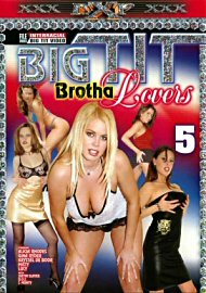 Big Tit Brother Lover 5 (133000.1)