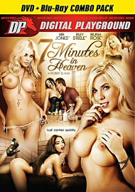 7 Minutes In Heaven (2 DVD Set + Blu-Ray Combo) (133086.4)
