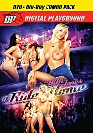 A Ride Home  (2 DVD Set + Blu-Ray Combo) (133088.3)