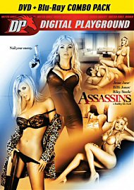 Assassins (2 DVD Set) DVD/blu-Ray Combo (133092.10)