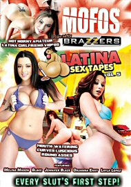 Latina Sex Tapes 5 (133142.1)
