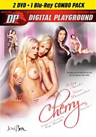 Cherry 1 (2 DVD Set) DVD/blu-Ray Combo (133177.7)