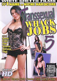 Transsexual Whack Jobs 5 (133216.5)