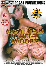 Absolutely No Holes Barred (4 Hours) (133235.2)