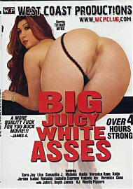 Big Juicy White Asses 1 (4 Hours) (133240.5)