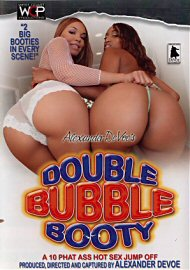 Double Bubble Black Booty (4 Hours) (133256.7)