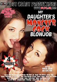 My Daughter'S Monster Cock Blowjob - 4 Hours (133279.2)