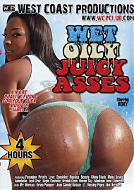 Wet Oily Juicy Asses (4 Hours) (133286.3)