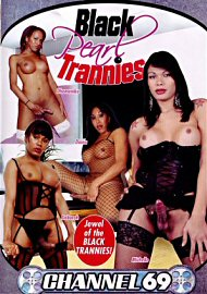 Black Pearl Trannies (133289.5)