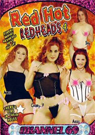 Red Hot Redheads 4 (133303.4)