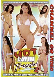 Hot Latin Trannies #2 (133308.20)