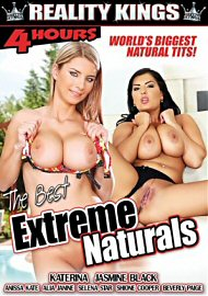 The Best Extereme Naturals (4 Hours) (133320.1)