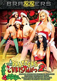 A Very Brazzers Christmas 2 (4 Hours) (133408.7)