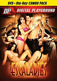Escaladies 1 (2 DVD Set) DVD/blu-Ray Combo (133439.1)