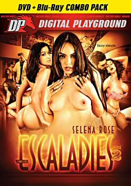 Escaladies 2 (2 DVD Set) DVD/blu-Ray Combo (133441.10)
