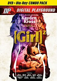 Girl Squared (2 DVD Set) DVD/blu-Ray Combo (133457.8)