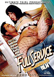 Full Service Transsexuals 14 (133528.9)