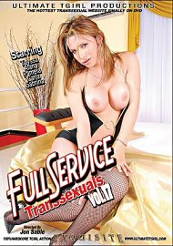 Full Service Transsexuals 17 (133531.75)