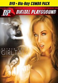 Girl Talk (2 DVD Set) DVD/blu-Ray Combo (133618.5)