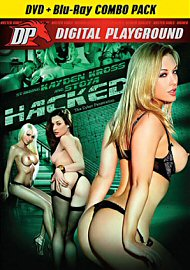 Hacked  (2 DVD Set) DVD/blu-Ray Combo (133620.6)