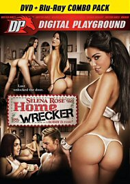 Home Wrecker 1 (2 DVD Set) DVD/blu-Ray Combo (133623.4)