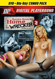 Home Wrecker 2 (2 DVD Set) DVD/blu-Ray Combo (133624.1)