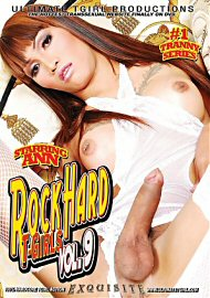 Rock Hard T-Girls 9 (133741.100)