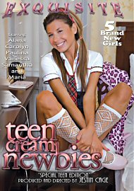 Teen Cream Newbies 1 (133877.74)