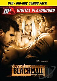 Jesse: Blackmail (2 DVD Set+ Blu-Ray Combo Pack) (133915.20)