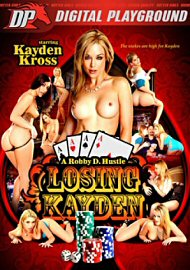 Losing Kayden (2 DVD Set) DVD/blu-Ray Combo (133930.6)