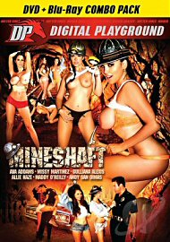 Mineshaft (2 DVD Set) DVD/blu-Ray Combo (133937.3)