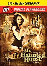 My Haunted House (2 DVD Set) DVD/blu-Ray Combo (133939.7)
