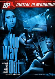 No Way Out (2 DVD Set) DVD/blu-Ray Combo (133941.8)