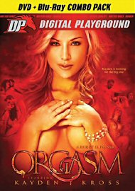 Orgasm (2 DVD Set) DVD/blu-Ray Combo (133943.4)