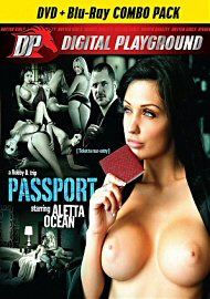 Passport (2 DVD Set) DVD/blu-Ray Combo (133944.5)
