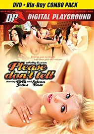 Please Don'T Tell (2 DVD Set + Blu-Ray Combo) (133946.8)